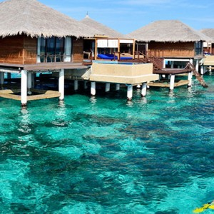 Coco Bodu Hithi - Luxury Maldives Honeymoon Packages - Snorkelling
