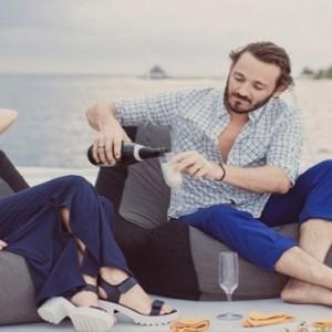 Coco Bodu Hithi - Luxury Maldives Honeymoon Packages - Sunset cruises