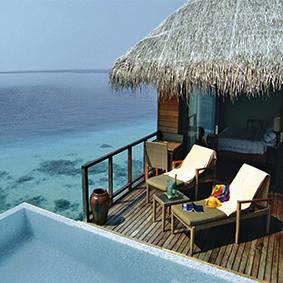 Coco Bodu Hithi - Luxury Maldives Honeymoon Packages - Thumbnail
