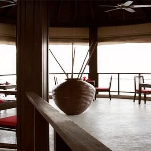 Coco Bodu Hithi - Luxury Maldives Honeymoon Packages - Tsuki Restaurant