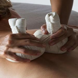Coco Bodu Hithi - Luxury Maldives Honeymoon Packages - spa massage