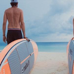 Coco Bodu Hithi - Luxury Maldives Honeymoon Packages - watersport activity1
