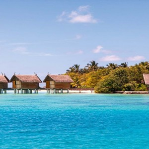 Constance Moofushi - Luxury Maldives Honeymoon Packages - General view