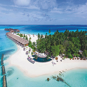 Constance Moofushi - Luxury Maldives Honeymoon Packages - Thumbnail