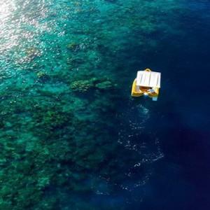 Constance Moofushi - Luxury Maldives Honeymoon Packages - excursion