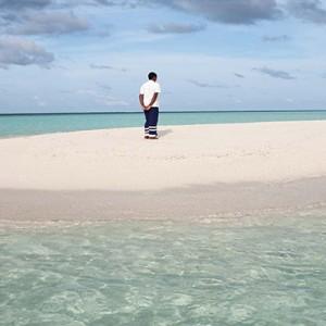 Constance Moofushi - Luxury Maldives Honeymoon Packages - wedding