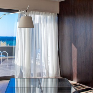 Deluxe Suite Sea View 2 - Aqua Boutique Hotel and Spa - Luxury Greece Honeymoon Packages