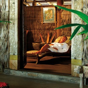 Diamonds Athuruga - Luxury Maldives Honeymoon Packages - Serena Spa