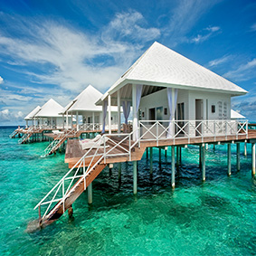 Diamonds Athuruga - Luxury Maldives Honeymoon Packages - Thumbnail