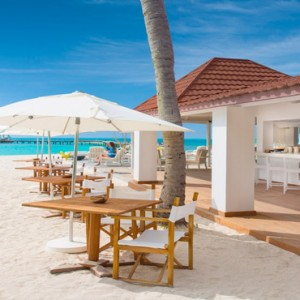 Diamonds Athuruga - Luxury Maldives Honeymoon Packages - all inclusive package