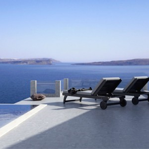 Greece Honeymoon Packages Ambassador Hotel Santorini Infinity Honeymoon Cave Suite