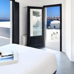 Greece Honeymoon Packages Ambassador Hotel Santorini Luxury Suite