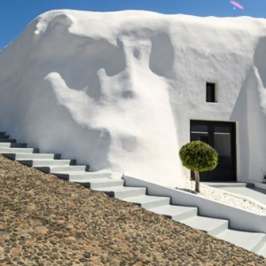 Greece Honeymoon Packages Ambassador Hotel Santorini Exterior 9