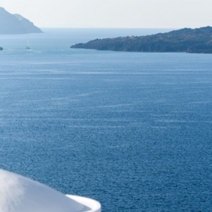 Greece Honeymoon Packages Ambassador Hotel Santorini Views 2