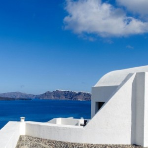 Greece Honeymoon Packages Ambassador Hotel Santorini Views 3