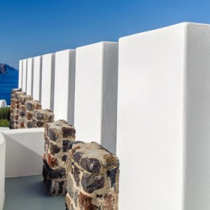 Greece Honeymoon Packages Ambassador Hotel Santorini Views 6