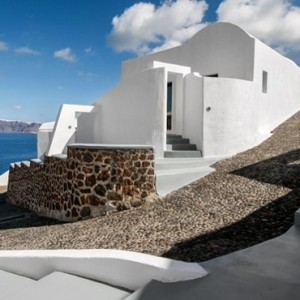 Greece Honeymoon Packages Ambassador Hotel Santorini Villas 2
