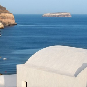 Greece Honeymoon Packages Ambassador Hotel Santorini Villas 4
