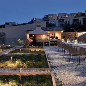 Greece Honeymoon Packages Blue Palace Resort And Spa Anthos