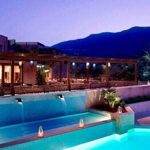 Greece Honeymoon Packages Blue Palace Resort And Spa Asia Deep Blue