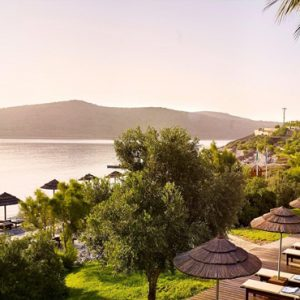 Greece Honeymoon Packages Blue Palace Resort And Spa Hotel Exterior