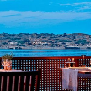 Greece Honeymoon Packages Blue Palace Resort And Spa Isola