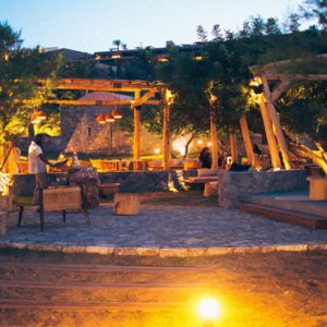 Greece Honeymoon Packages Blue Palace Resort And Spa Isola Beach Club Outdoors