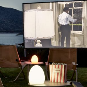 Greece Honeymoon Packages Blue Palace Resort And Spa Therino Open Air Cinema