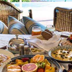 Greece Honeymoon Packages Blue Palace Resort And Spa Dining 11