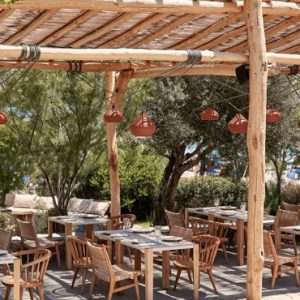 Greece Honeymoon Packages Blue Palace Resort And Spa Dining 7