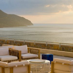 Greece Honeymoon Packages Blue Palace Resort And Spa Lounge