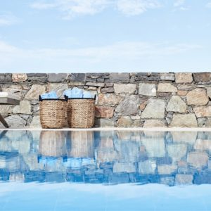 Greece Honeymoon Packages Blue Palace Resort And Spa Pool