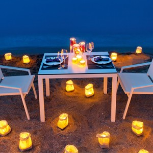 Greece Honeymoon Packages Daios Cove Greece Dining