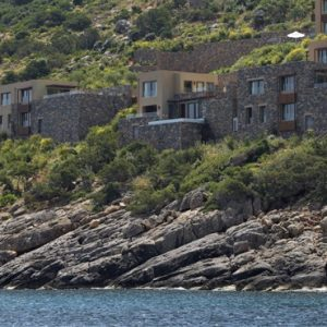 Greece Honeymoon Packages Daios Cove Greece Exterior 3