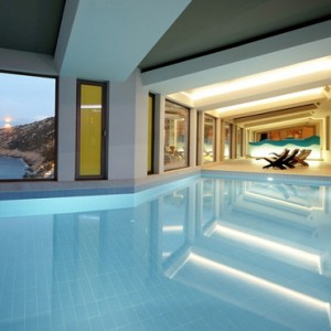 Greece Honeymoon Packages Daios Cove Greece Spa 8