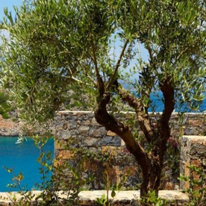 Greece Honeymoon Packages Daios Cove Greece Views 2