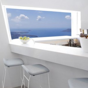 Greece Honeymoon Packages Grace Santorini Dining 5