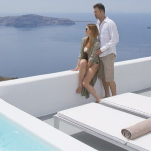 Greece Honeymoon Packages Grace Santorini Grace Suite 4