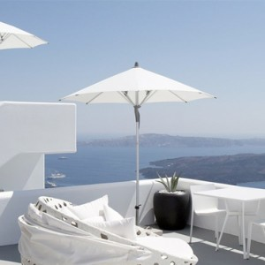 Greece Honeymoon Packages Grace Santorini Junior Suite 2