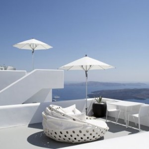 Greece Honeymoon Packages Grace Santorini Terrace