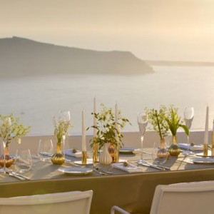 Greece Honeymoon Packages Grace Santorini Weddings