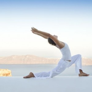 Greece Honeymoon Packages Grace Santorini Yoga