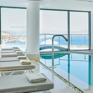 Greece Honeymoon Packages Lindos Blu Hotel Spa 3