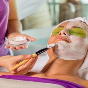 Hurawalhi Island - Luxury Maldives Honeymoon Packages - Spa treatment