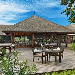 JA Manafaru - Luxury Maldives Honeymoon Packages - Kakuni