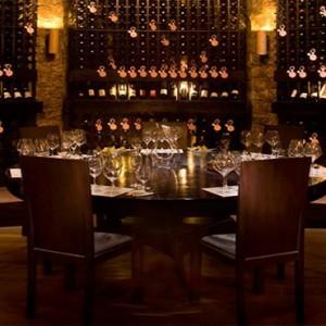 JA Manafaru - Luxury Maldives Honeymoon Packages - The cellar