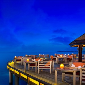 JA Manafaru - Luxury Maldives Honeymoon Packages - White Orchid