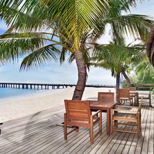 JA Manafaru - Luxury Maldives honeymoon packages - Diving equipment