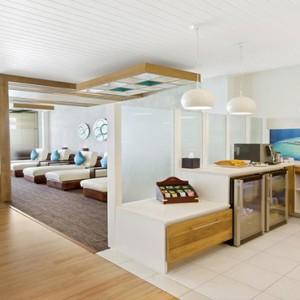 JA Manafaru - Luxury Maldives honeymoon packages - Restaurant