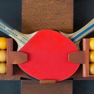 JA Manafaru - Luxury Maldives honeymoon packages - tennis
